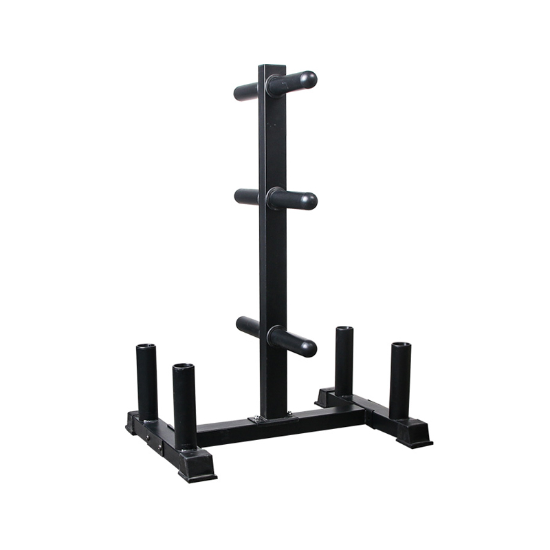 Vertical Weight Plates Tree